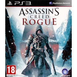 Assassin's Creed Rogue - Usato