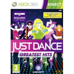 Just Dance Greatest Hits -...