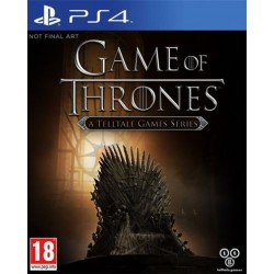 Game of Thrones: A Telltale...