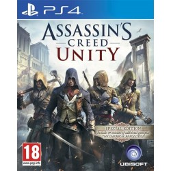 Assassin's Creed Unity - Usato