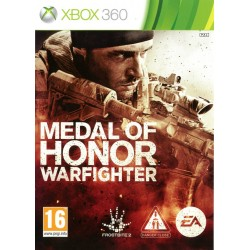 Medal of Honor: Warfighter...