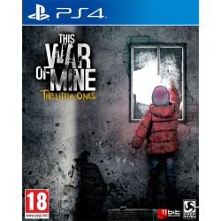 This War of Mine - Usato
