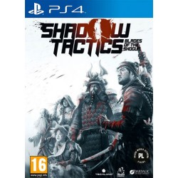 Shadow Tactics: Blades of...