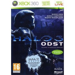 Halo 3 ODST: Truppe...