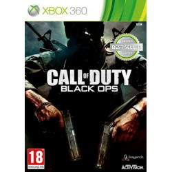 Call of Duty: Black Ops -...