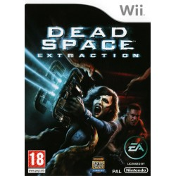 Dead Space Extraction - Usato