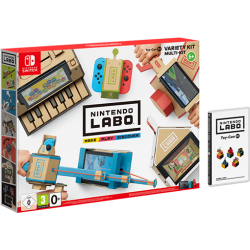 Nintendo Labo: Kit Assortito