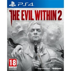 The Evil Within 2 - Usato