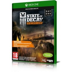 State of Decay Year One...