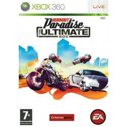 Burnout Paradise: The...