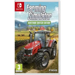 Farming Simulator -...