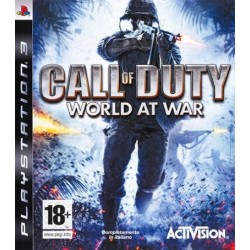 Call of Duty: World at War...