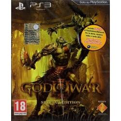 God of War III Special...