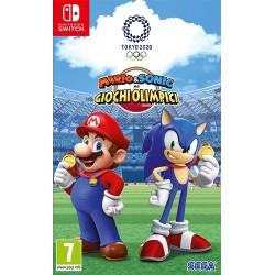 Mario & Sonic Ai Giochi...