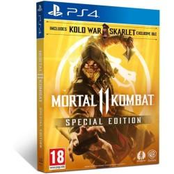 Mortal Kombat 11 Special...