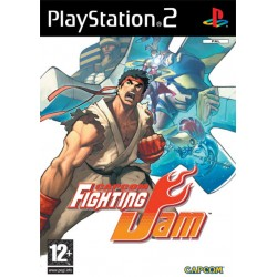 Capcom Fighting Jam - Usato