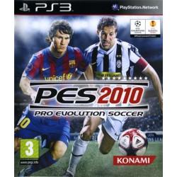 Pro Evolution Soccer 2010 -...