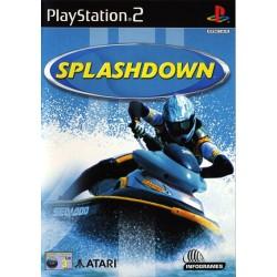 Splashdown - Usato