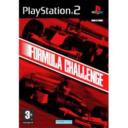 Formula Challenge - Usato
