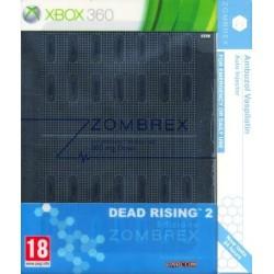 Dead Rising 2 Zombrex...