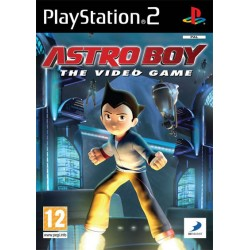 Astro Boy The Videogame -...