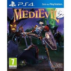 MediEvil - Usato