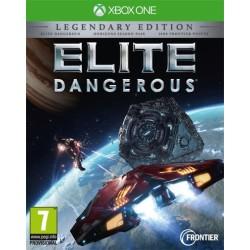 Elite Dangerous - Usato