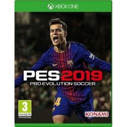 Pro Evolution Soccer 2019 -...