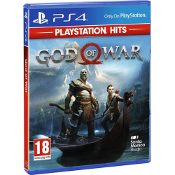 God of War - Usato