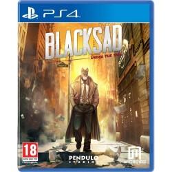 Blacksad Under The Skin -...