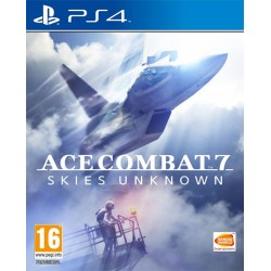 Ace Combat 7 Skies Unknown...