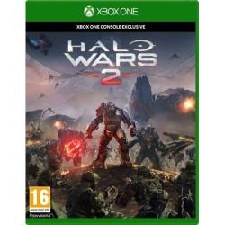 Halo Wars 2 - Usato