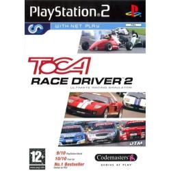 TOCA Race Driver 2 - Usato