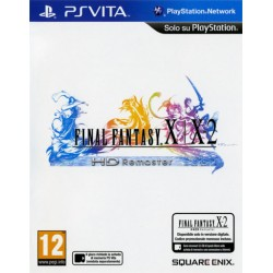 Final Fantasy X / X-2 HD...