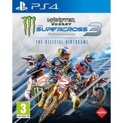 Monster Energy Supercross 3...