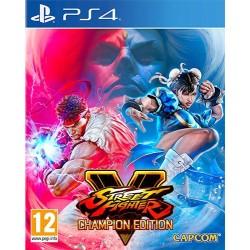 Street Fighter V Champion...