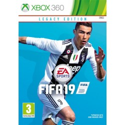 Fifa 19 Legacy Edition - Usato