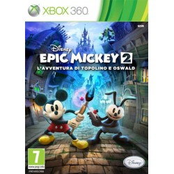 Epic Mickey 2 - L'Avventura...