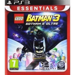LEGO Batman 3: Gotham e...