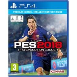 Pro Evolution Soccer 2018 -...