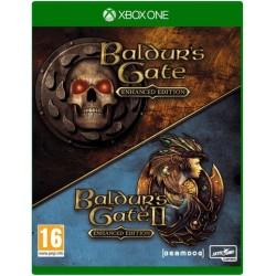 Baldur's Gate & Baldur's...