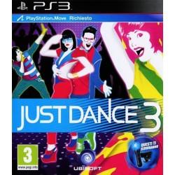 Just Dance 3 - Usato