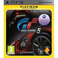 Gran Turismo 5 - Usato