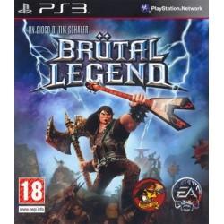 Brutal Legend - Usato