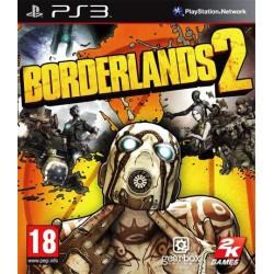 Borderlands 2 - Usato