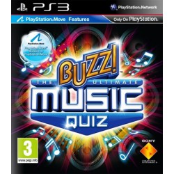 Buzz!: The Ultimate Music...