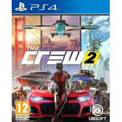 The Crew 2 - Usato