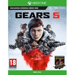 Gears 5 - Usato