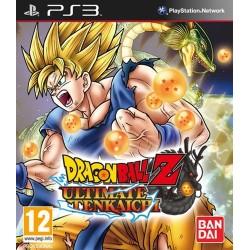 Dragon Ball Z Ultimate...