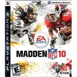 Madden NFL 10 - Usato
